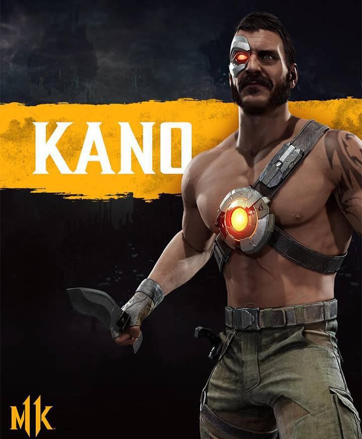 Nέοι χαρακτήρες και όχι μόνο στο Mortal Kombat 11! - Geekdom News 1