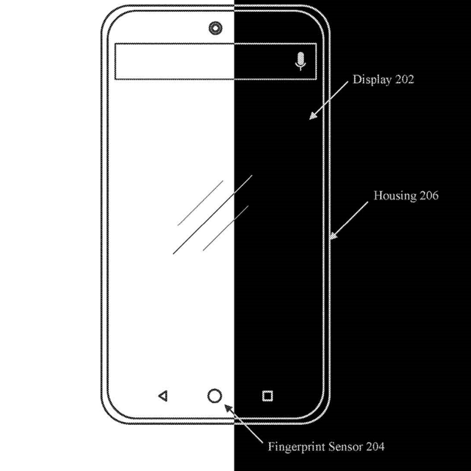 To επόμενο Essential Phone θα μπορούσε να χρησιμοποιήσει μια μοναδική τεχνολογία για την αντικατάσταση της εγκοπής