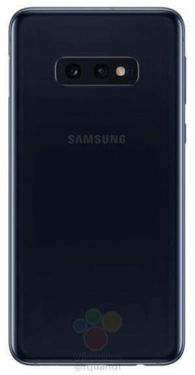 Samsung Galaxy S10E: Φιγουράρει σε νέα renders 6
