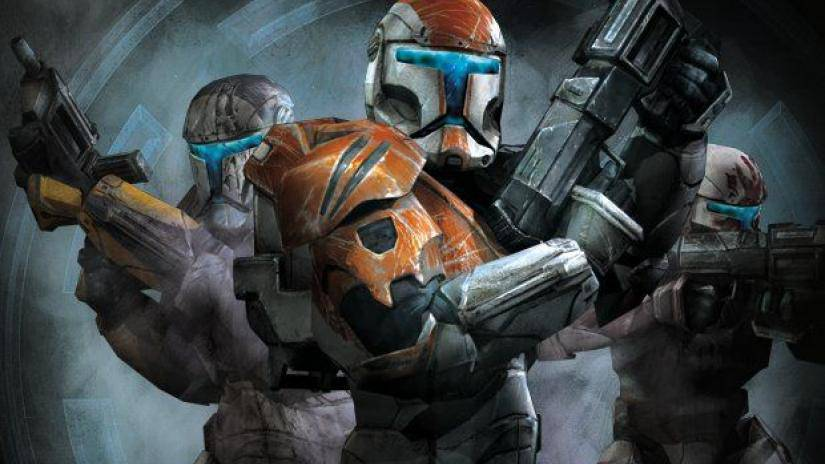 republic commando primary Games with Gold Μαρτίου!   Geekdom News