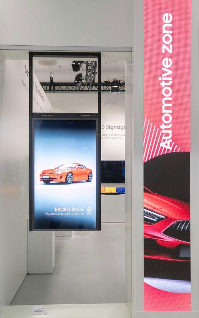 Samsung: Παρουσιάζει τη νέα γενιά στην ψηφιακή σήμανση σε 8K QLED [ΔΤ] 5