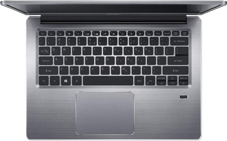 Η Acer ανακοινώνει το νέο Swift 3 με NVIDIA GeForce MX250 3
