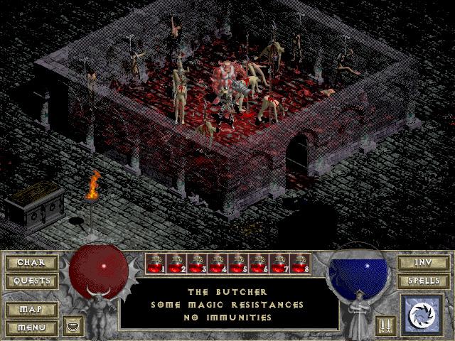Diablo: Η Επιστροφή! - Geekdom News 1