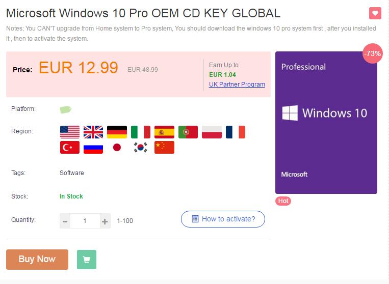 Αυθεντικά Windows 10 με μόλις 10.39€; Εδώ είσαι... 3
