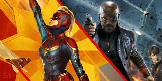 Captain Marvel: Προς τι τόσο Hate; - Geekdom Cinema/TV 9