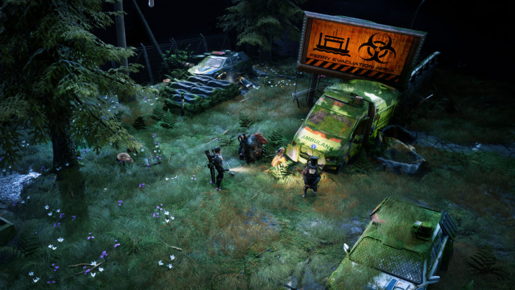 5ca20f42c4909 f414d66f75072bff22a8050cc8d295c3ae8a41a9 1024x576 Mutant Year Zero: Road to Eden   The Geekdom Review