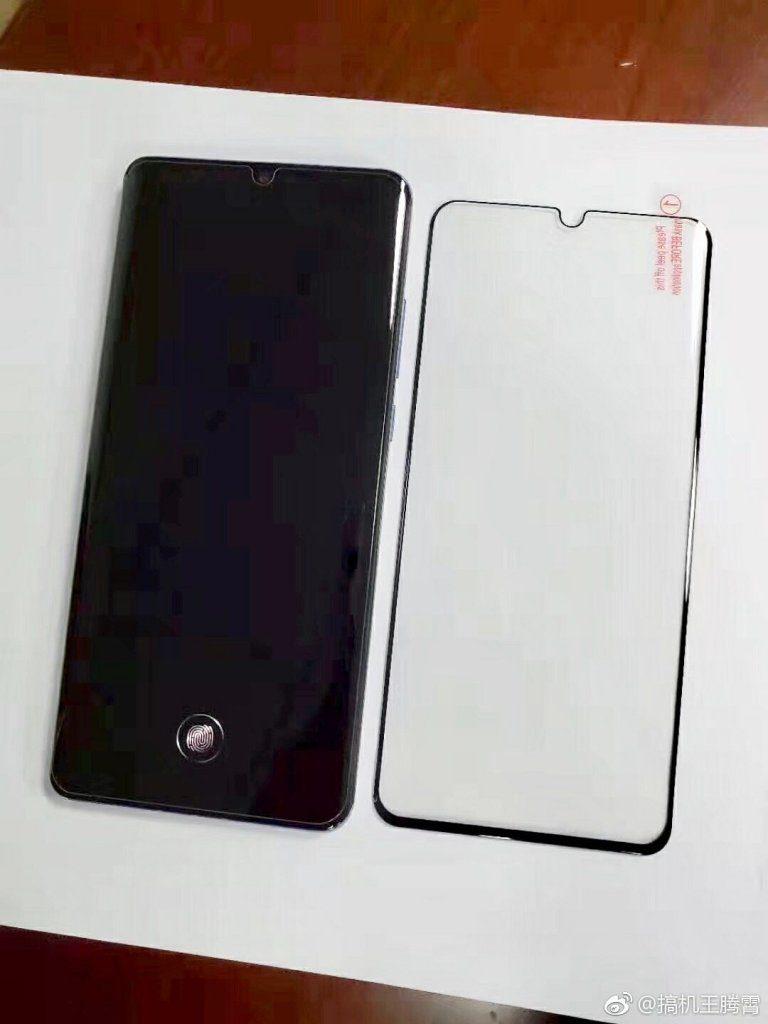 Πιο κοντινές λήψεις του Huawei P30 Pro 3