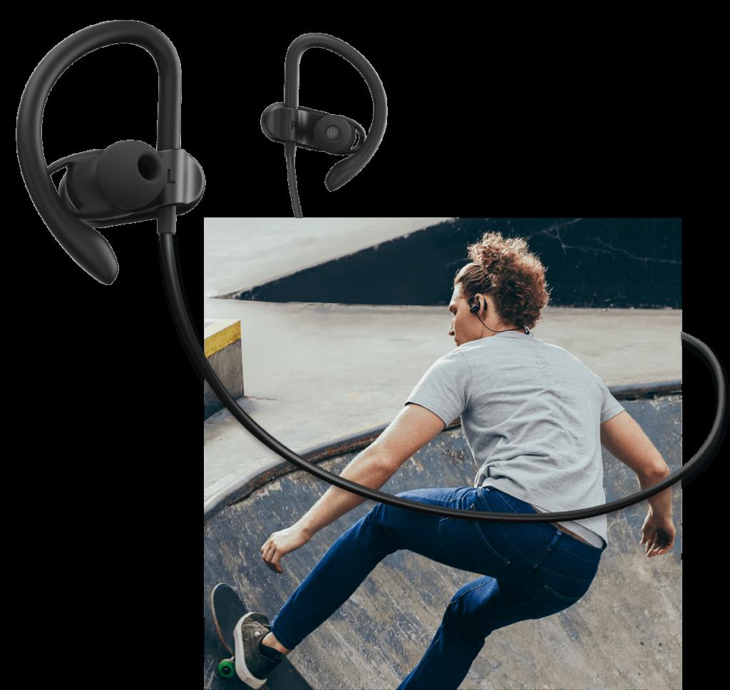 Το kooqie.com σας προτείνει τα ποιοτικά νέα Bluetooth ακουστικά Anker Soundcore Spirit X Bluetooth A3451011 4