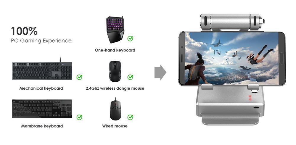 [kooqie.com]: Το GameSir X1 είναι κατασκευασμένο από gamers, για gamers! 2