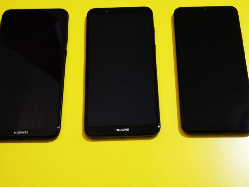 Huawei Y7 2019 Review - Παρουσίαση: Ο Τζενάρο Γκατούζο των entry level κινητών 7