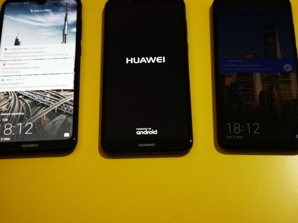 Huawei Y7 2019 Review - Παρουσίαση: Ο Τζενάρο Γκατούζο των entry level κινητών 8