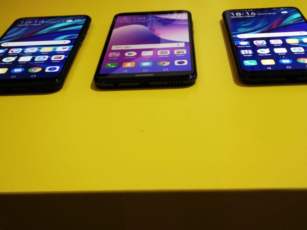 Huawei Y7 2019 Review - Παρουσίαση: Ο Τζενάρο Γκατούζο των entry level κινητών 9