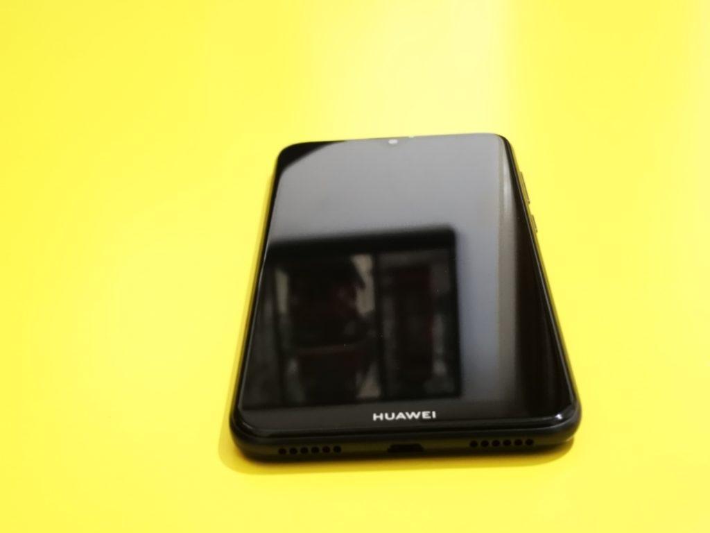 Huawei Y7 2019 Review - Παρουσίαση: Ο Τζενάρο Γκατούζο των entry level κινητών 10