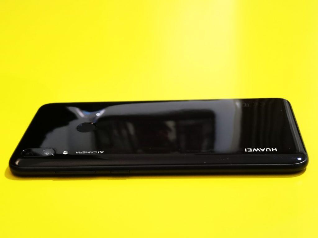 Huawei Y7 2019 Review - Παρουσίαση: Ο Τζενάρο Γκατούζο των entry level κινητών 2