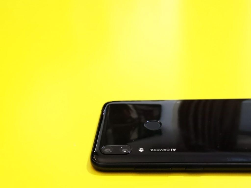 Huawei Y7 2019 Review - Παρουσίαση: Ο Τζενάρο Γκατούζο των entry level κινητών 4