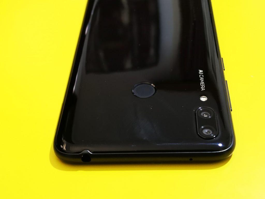 Huawei Y7 2019 Review - Παρουσίαση: Ο Τζενάρο Γκατούζο των entry level κινητών 5