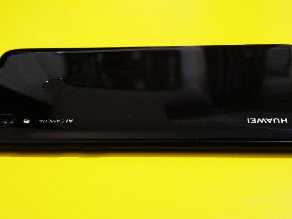 Huawei Y7 2019 Review - Παρουσίαση: Ο Τζενάρο Γκατούζο των entry level κινητών 6