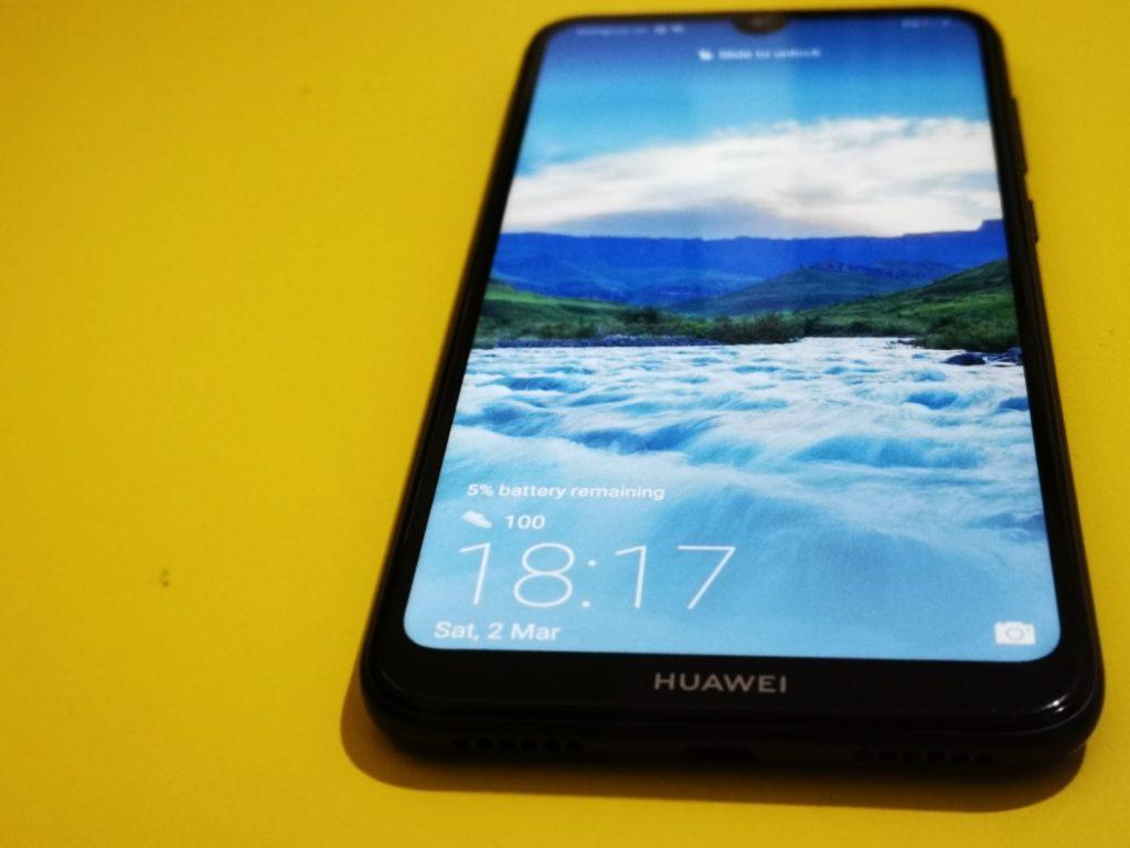 Huawei Y7 2019 Review - Παρουσίαση: Ο Τζενάρο Γκατούζο των entry level κινητών 11