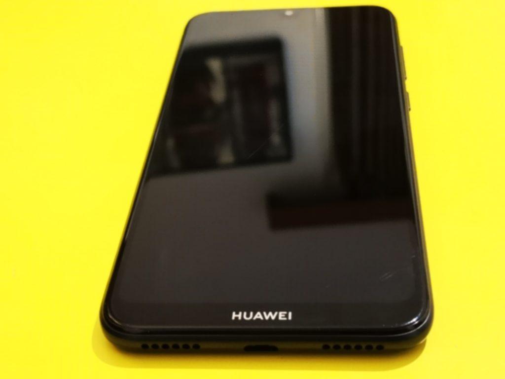 Huawei Y7 2019 Review - Παρουσίαση: Ο Τζενάρο Γκατούζο των entry level κινητών 12