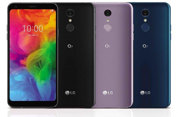 Ήρθε ώρα να αλλάξεις την συσκευή σου; Δες το προσιτό LG Q7! 4