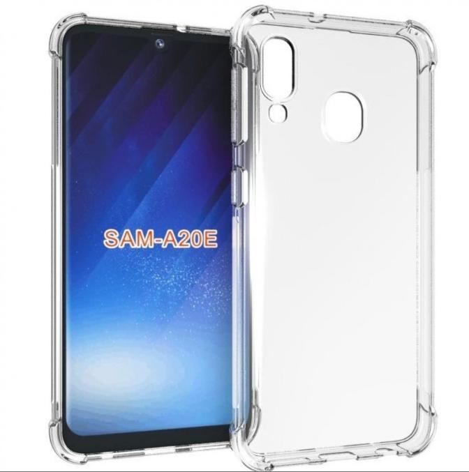 Samsung Galaxy A20E: Απολαύστε μερικές εικόνες που αποκαλύπτουν στοιχεία περί του σχεδιασμού του 3