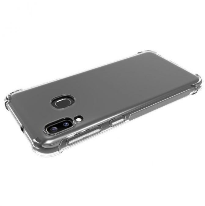Samsung Galaxy A20E: Απολαύστε μερικές εικόνες που αποκαλύπτουν στοιχεία περί του σχεδιασμού του 2