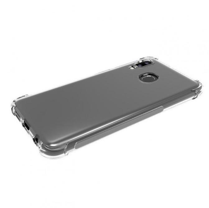 Samsung Galaxy A20E: Απολαύστε μερικές εικόνες που αποκαλύπτουν στοιχεία περί του σχεδιασμού του 1