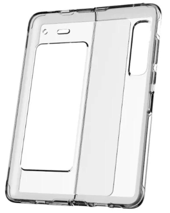 Η Spigen ετοιμάζει τις πρώτες της θήκες για το Samsung Galaxy Fold 2