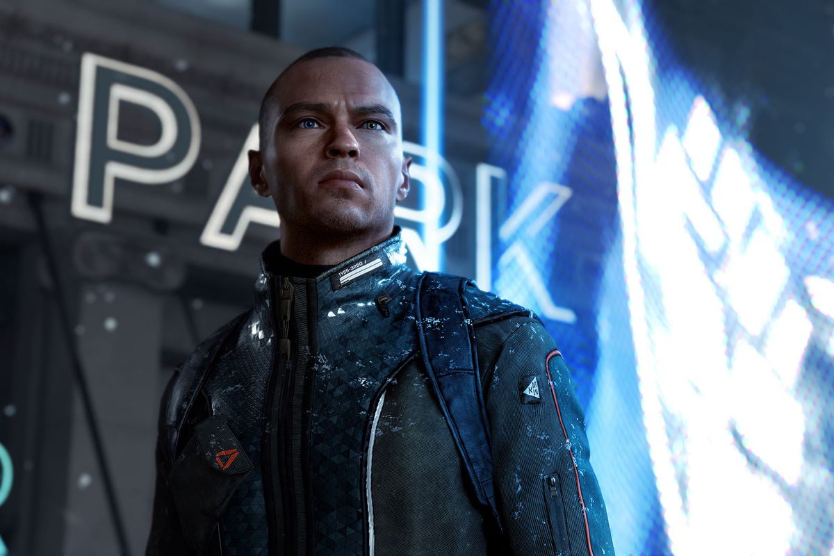 Detroit: Become Human, Heavy Rain, Beyond: Two Souls έρχονται φέτος στο PC! - Geekdom News 1