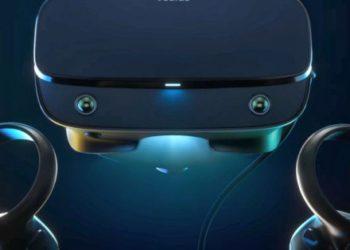 8cf2fec717 Το Oculus Rift S ανακοινώθηκε με οθόνες OLED υψηλότερης ανάλυσης
