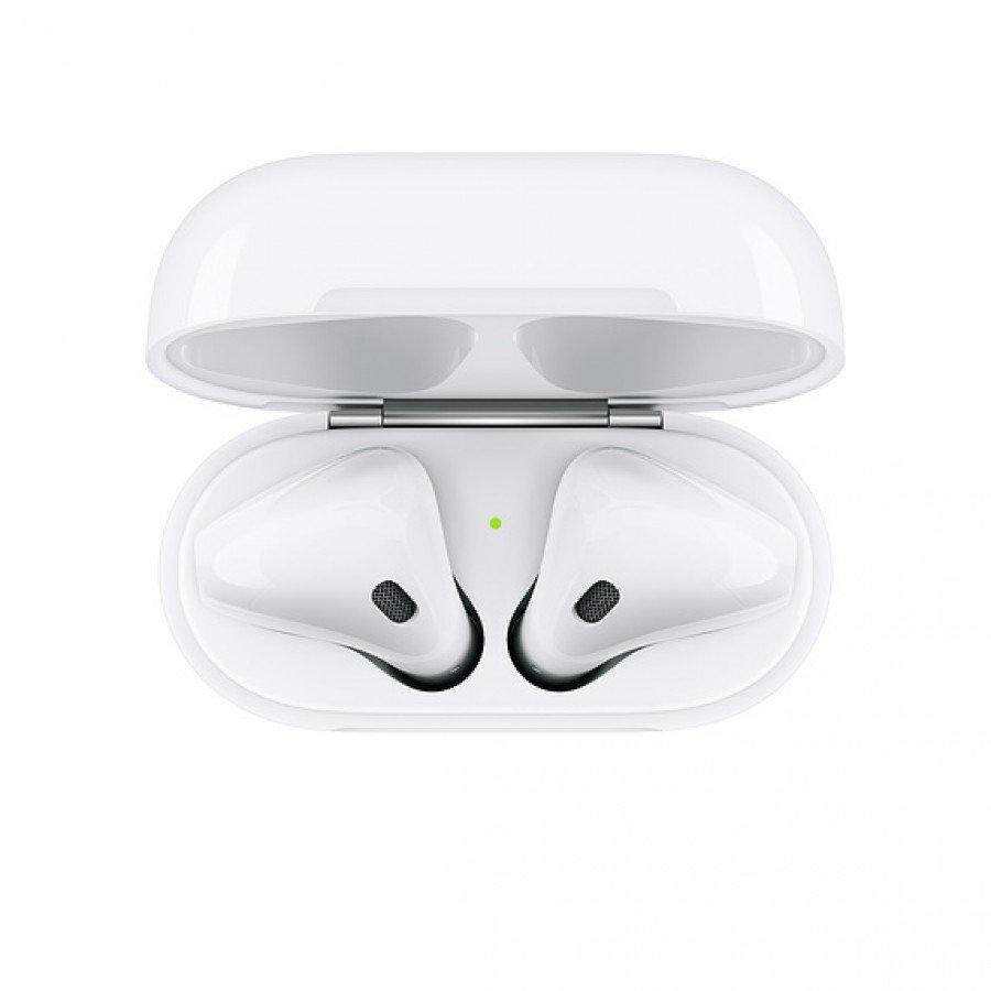 Η Apple παρουσιάζει τα νέα AirPods με ασύρματη θήκη και άλλες αναβαθμίσεις 1