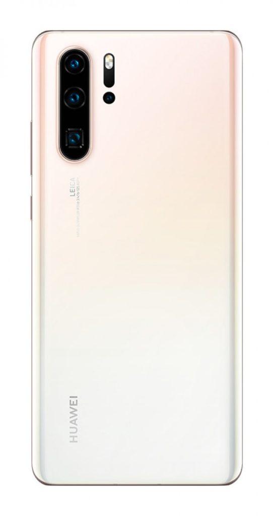 Huawei P30 Pro: Κοντά μας και επίσημα πλέον με 5x periscope και 40MP SuperSensing κάμερες