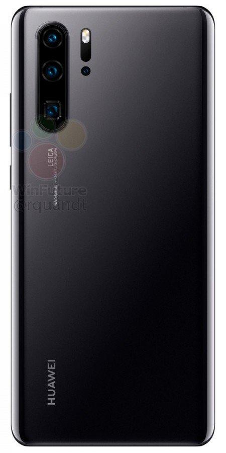 Η Huawei συνεχίζει την εκστρατεία του P30 με μερικές εντυπωσιακές φωτογραφίες 11