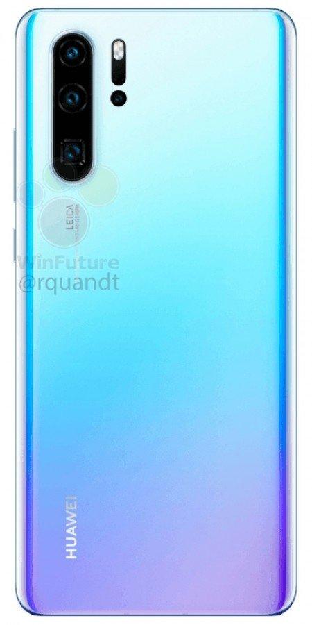 Η Huawei συνεχίζει την εκστρατεία του P30 με μερικές εντυπωσιακές φωτογραφίες 13