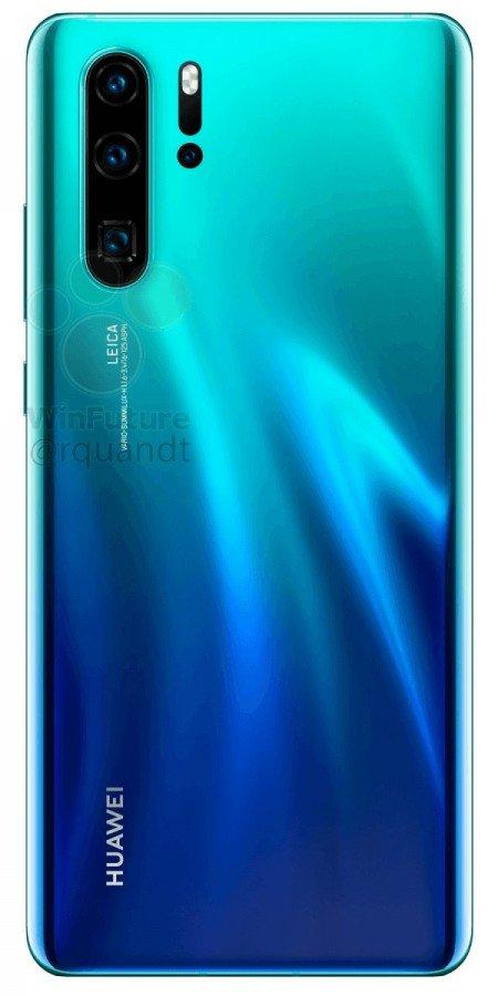 Η Huawei συνεχίζει την εκστρατεία του P30 με μερικές εντυπωσιακές φωτογραφίες 14