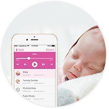 iBaby Air – Audio Baby Monitor & Air Purifier: Η έξυπνη συσκευή που χρειάζεστε εάν έχετε μικρό παιδί! 5