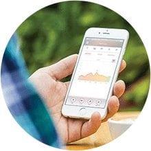 iBaby Air – Audio Baby Monitor & Air Purifier: Η έξυπνη συσκευή που χρειάζεστε εάν έχετε μικρό παιδί! 3