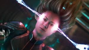 Captain Marvel: Προς τι τόσο Hate; - Geekdom Cinema/TV 4