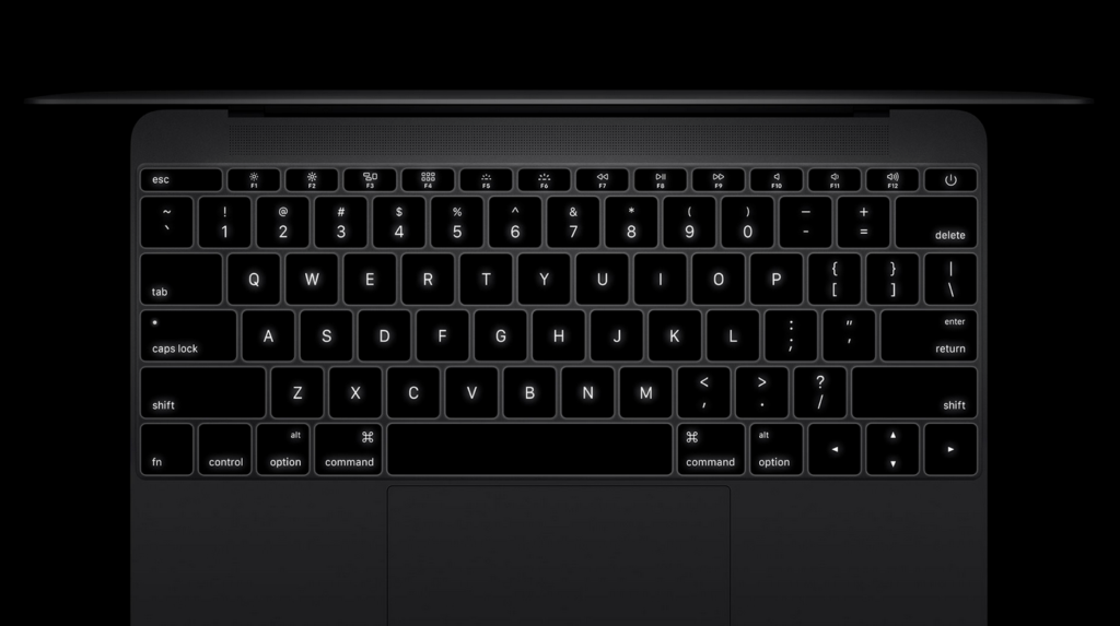 Η Apple απολογείται για πρώτη φορά στους χρήστες MacBook για τα προβλήματα του πληκτρολογίου 1