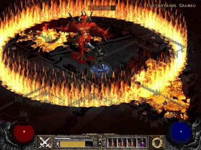 Diablo: Η Επιστροφή! - Geekdom News 2
