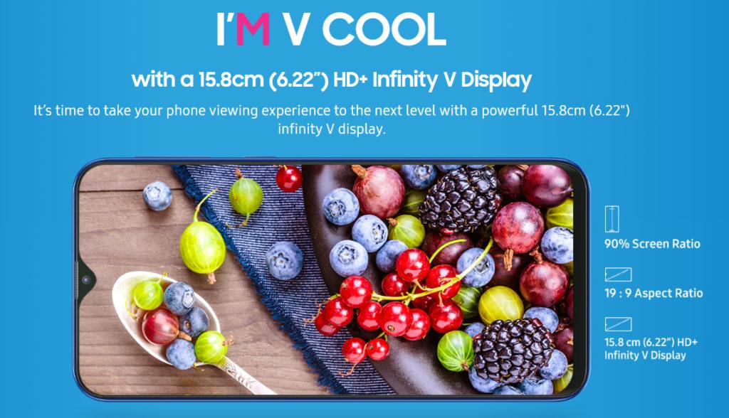 Κάνε μια μικρή εξαίρεση και δες και το Samsung Galaxy M10! 2