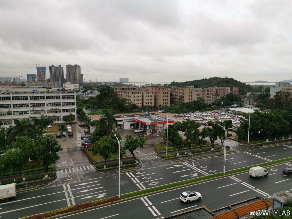 Δείγματα λήψεων φωτογραφιών από το Meizu 16s και επιβεβαίωση περί τιμολόγησης του 2