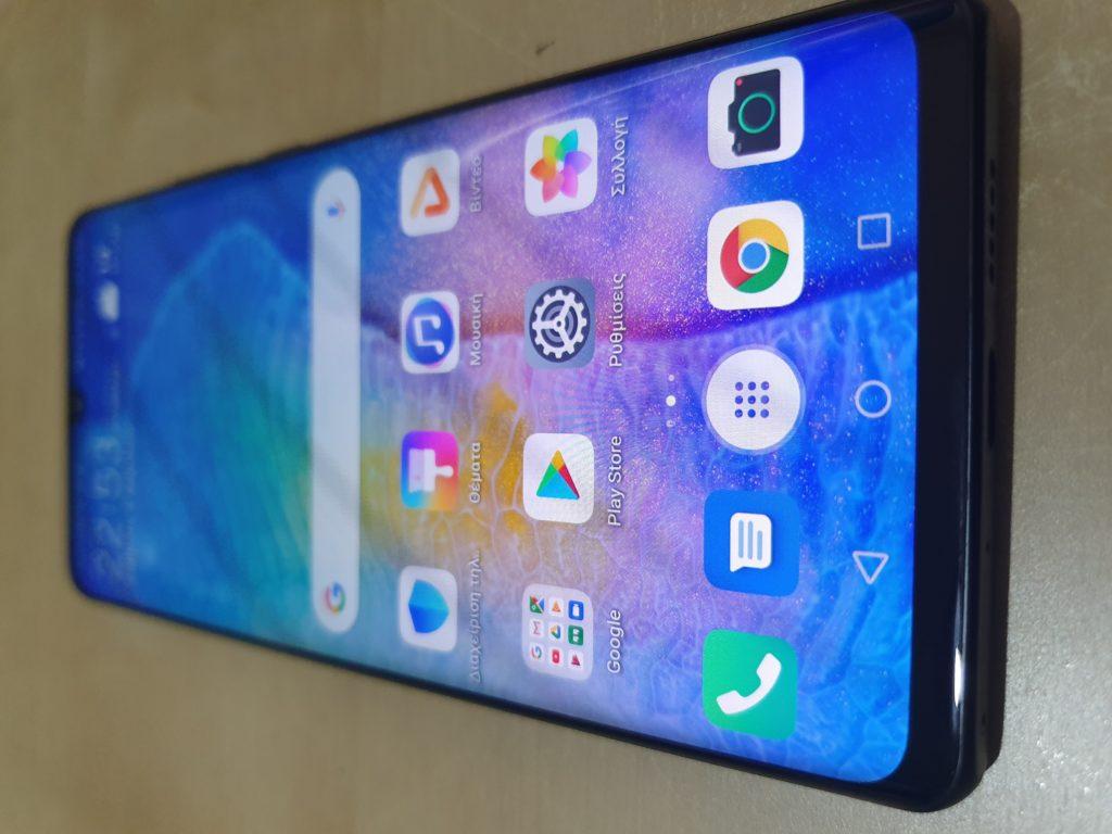 Huawei P30 Pro review - παρουσίαση|Ο νέος βασιλιάς των Smartphones 5
