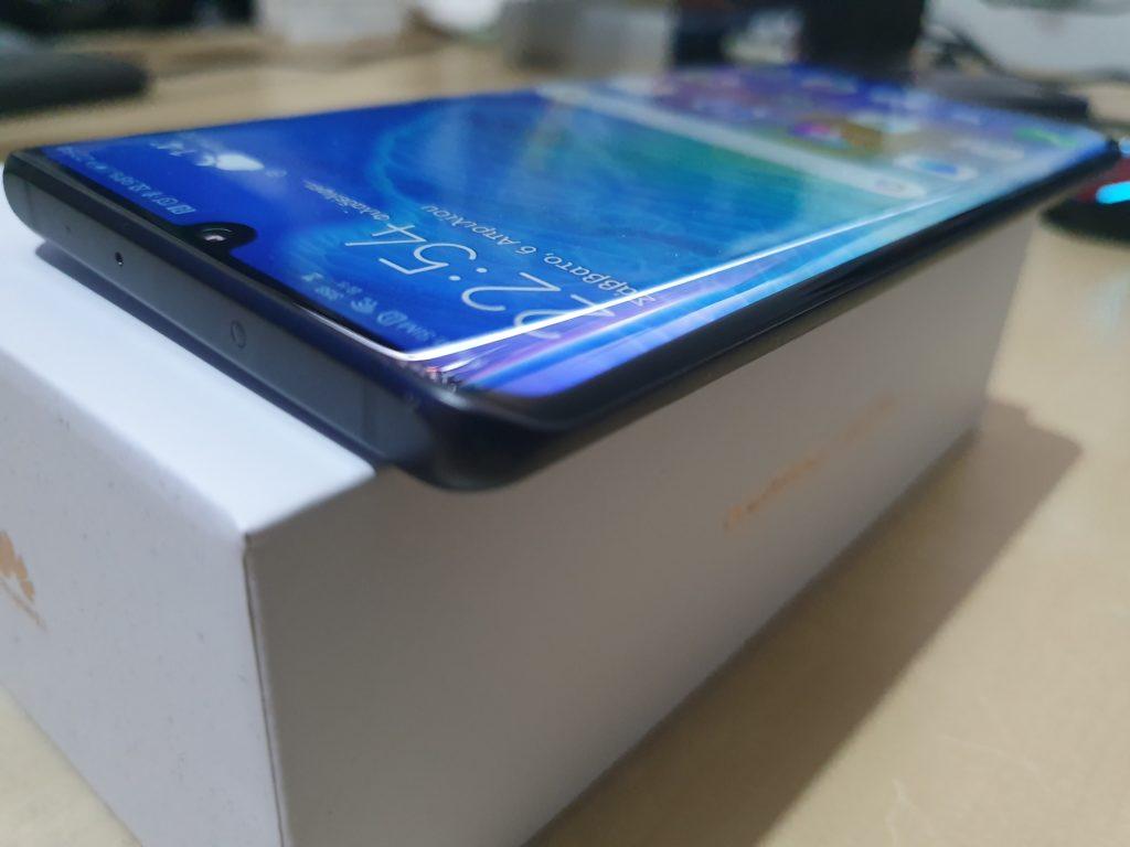 Huawei P30 Pro review - παρουσίαση|Ο νέος βασιλιάς των Smartphones 8