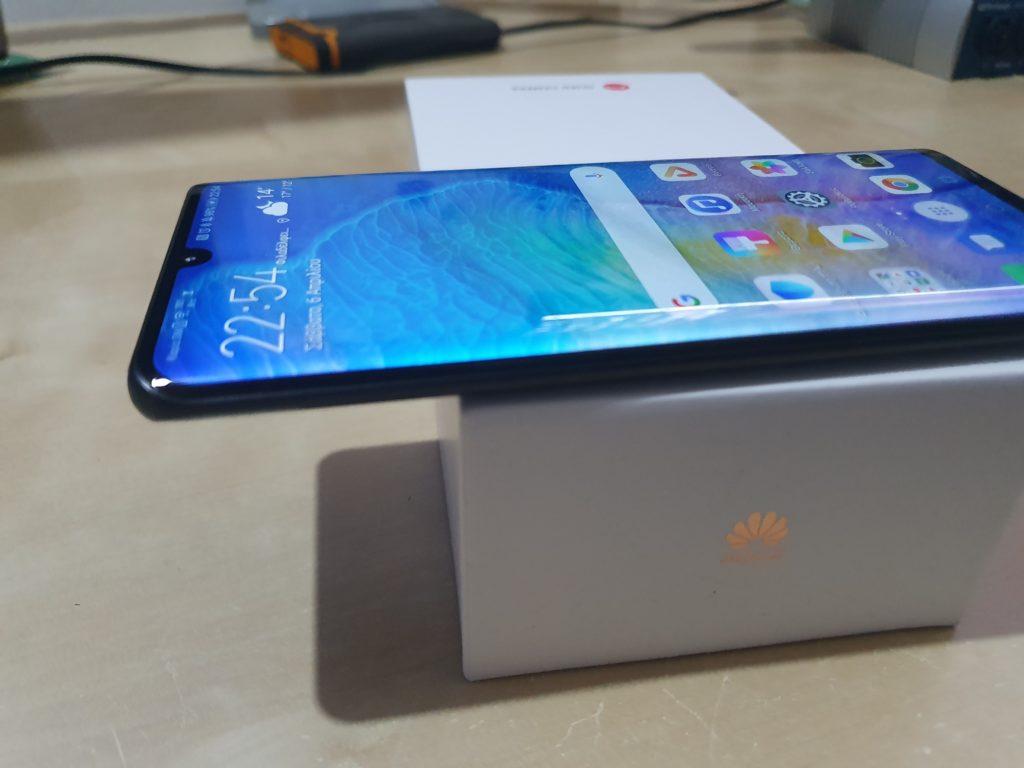 Huawei P30 Pro review - παρουσίαση|Ο νέος βασιλιάς των Smartphones 9