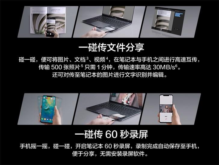 Περίπου 1,5 εκατ. δολάρια συγκέντρωσε το Huawei MateBook X Pro 2019 από τις πωλήσεις του σε 5 δευτερόλεπτα 2