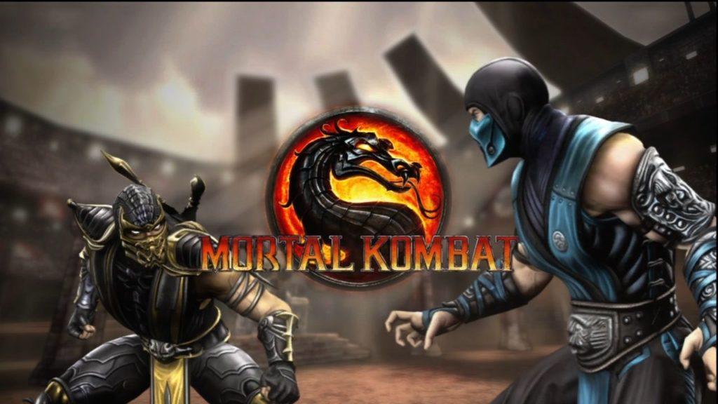 Η ιστορία του Mortal Kombat από την αρχή! 3