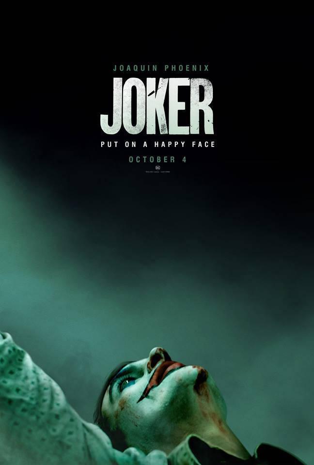 Joker - Geekdom Cinema/TV 1