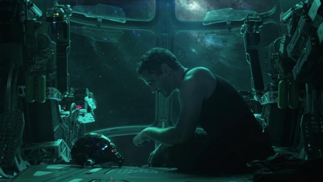 Avengers EndGame Spoiler Review 3