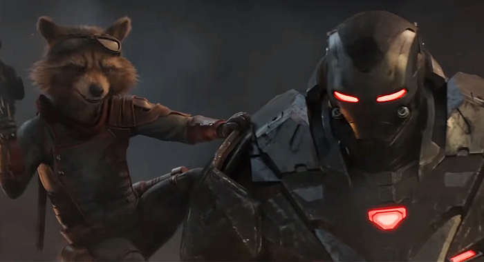 Avengers: Endgame Review (No Spoilers!) 4